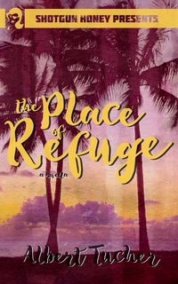 Place of refuge cover